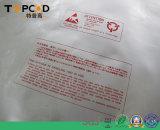 Мешок алюминиевой фольги упаковки геля кремнезема Desiccant