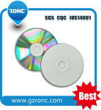 White Disc Factory Made in China 1-52X vierge imprimable CD-R