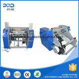 Späteste vorbildliche AluminiumFoil&Cling Film-Rückspulenmaschine