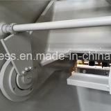 машина стальной плиты 6mm 5000mm гидровлическая режа