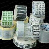 Kraft Paper Label Printing Printer Print Package Emballage Adhésif Autocollant