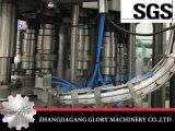 Cadena de producción mineral automática de la máquina de rellenar del agua de botella