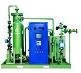 Neue Hydrierung 2017 des Stickstoff-Reinigung-Geräts (Stickstoff des hohen Reinheitsgrades)