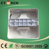 Свет панели высокой эффективности 18W Ctorch квадратной пластичной установленный поверхностью