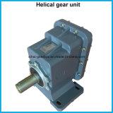Motores de engranajes helicoidales Srcf03 para Car Wash Componentes de la máquina