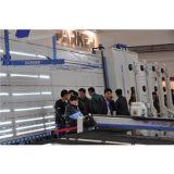Aislante de cristal que hace la máquina máquina de doble acristalamiento de vidrio