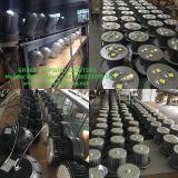 Le compartiment élevé direct de l'aluminium 70W DEL de ventes d'usine allume le projet allumant la lampe industrielle (CS-GKD007-70W)