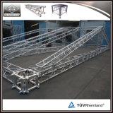 Sistema de aluminio del braguero de la torre de iluminación del braguero del concierto