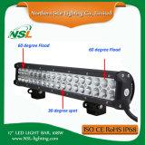 17 '' barra de 108W barra impermeable de la iluminación de camiones todoterreno SUV, ATV, UTE, UTV, accesorios del carro del carro