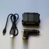 Inseguitore trasportato facile di GPS dell'antenna incorporata di piccola dimensione con tempo di durata di vita della batteria 15days