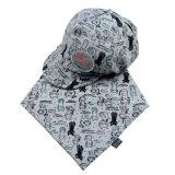 Sombrero enarbolado colorido del bebé del casquillo 14011