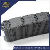 Oso plástico 40008069 del cable de encadenamientos del carril del eje de Juki2010 X para la selección y el lugar de SMT