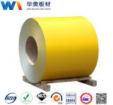 Qualität strich galvanisierte Stahlringe PPGI/Gi vor