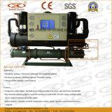 Wassergekühlter industrieller Kühler mit 3HP Danfoss Kompressor