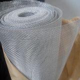 エポキシの上塗を施してあるアルミニウム網かカの金網