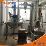 machine de concentré réduite par pression électrique de vide de jus de fruits du chauffage 200L pour la sauce tomate