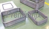 Macchina piegatubi del tubo automatico di Plm-Dw75CNC per il tubo di rame