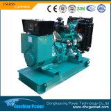 Corriente eléctrica determinada de generación diesel del generador de la generación eléctrica de Cummins Engine