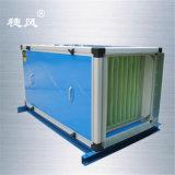 Xf280-g de LuxeReeks van de Ventilator van het Kabinet van de Filter