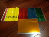 De Film van het Huisdier van kleuren, de Film van de Polyester van de Kleur voor Etiket, en Band Insultation