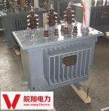 Transformateur amorphe de bloc d'alimentation de l'alliage Transformer/10kv