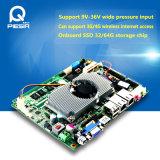 産業コンピュータのマザーボード内蔵Intel D2550+Nm10のチップセット、内蔵2GB/4GB DDR3のRAM