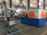 広東省は自動4つのキャビティプラスチックペットびんの吹く機械を販売する