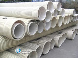 Extrusion en Plastique de Production de Pipe de PVC de la Vitesse 16-63mm Faisant la Ligne de Machine