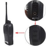 Lungamente ha squillato il walkie-talkie professionale di frequenza ultraelevata del ricetrasmettitore