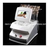 фотона вакуума СИД 13in1 машина красотки внимательности кожи потери веса мультиполярного RF холодная горячая Anti-Aging