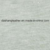 Cuoio del PVC di buona qualità per la presidenza del sofà di massaggio (DS-317)