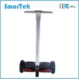 Smartek scooter de équilibrage de 8 pouces Patinete Electrico avec la poignée de commande pour le grossiste S-011