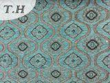 Jacquard lavable de Chenille de tissu de capitonnage pour le jeu de sofa ou le jeu ou le tissu de présidence
