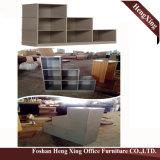 Hx-Et14010 1.8 метр серый l стол офиса менеджера MFC формы