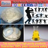 Hormone stéroïde Anadrol Oxymetholone CAS de >99% : 434-07-1