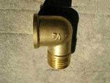 Garnitures de pipe en laiton/garnitures de cuivre/garnitures pneumatiques