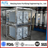 Agua del agua IED Ultrapure del proceso industrial
