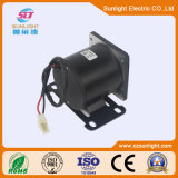 Мотор щетки электрического двигателя 24V DC Slt для автомобиля