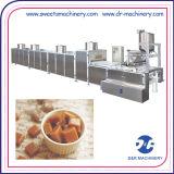 Ligne déposante machine de développement de sucrerie de caramel de sucrerie automatique