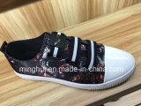 Neue beiläufige Schuh-Form-Turnschuh-Freizeit bereift Fußbekleidung