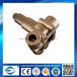 ODM OEMの真鍮の投資鋳造の部品