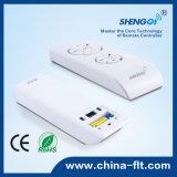 Interruptor de controle remoto sem fio de Digitas para a luz do ventilador