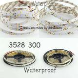 IP65 de waterdichte LEIDENE 300LEDs 3528 Lamp van de Strook