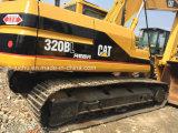Excavador usado de la correa eslabonada de la oruga 320bl (CAT 320 320B 325BL 330BL)