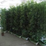 옥외 인공적인 대나무 나무