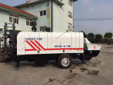 Bomba concreta Diesel de Hbts90-18-176r 90m3/H para a venda
