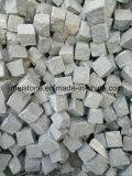 Brown-Porphyr-Pflasterung-Stein für Fußboden/Garten/draußen