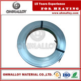 Tutti i generi di striscia del calibro Ni80 Chrome20 Nicr80/20 per il resistore di ceramica