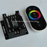 El RF LED conmovedor sin hilos enciende el regulador