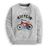 안쪽으로 솔질하는을%s 가진 도매 주문 아이들의 착용 소년의 스웨터